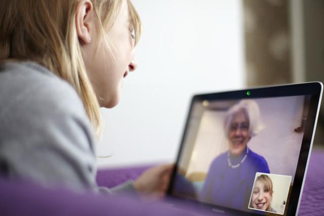 Przeglądarka, wideorozmowy i SMSy w jednym – rozwiązanie WebRTC tworzą Ericsson, Mozilla oraz AT&T