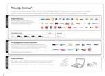 Duży plus w Netii – TV i internet przez pół roku za 1 zł/miesiąc