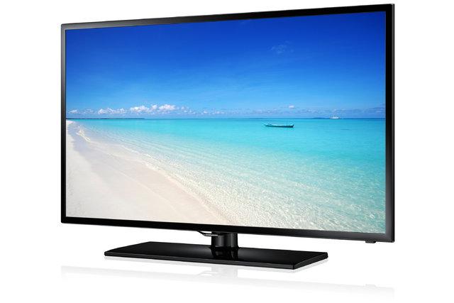 Samsung wprowadza nowe telewizory hotelowe dla obiektów najwyższej klasy