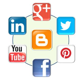 Społecznościowość nowym wyznacznikiem popularności blogerów