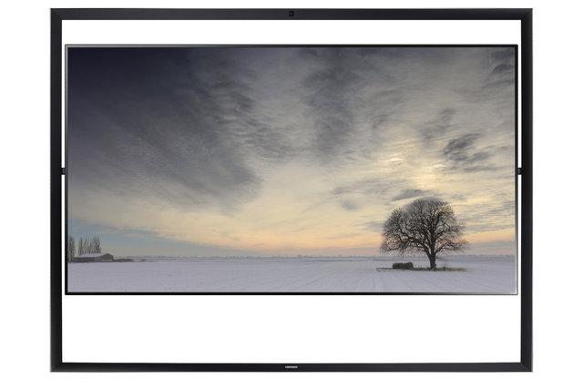 Charakter i skromność – telewizor Samsung UHD S9 85″