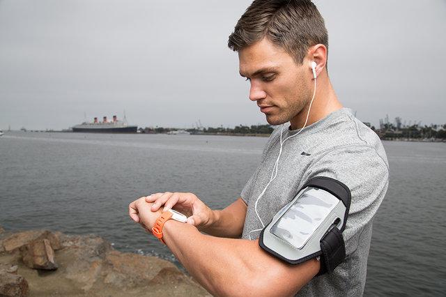 Nadchodzi Echo – inteligentny zegarek dla biegaczy