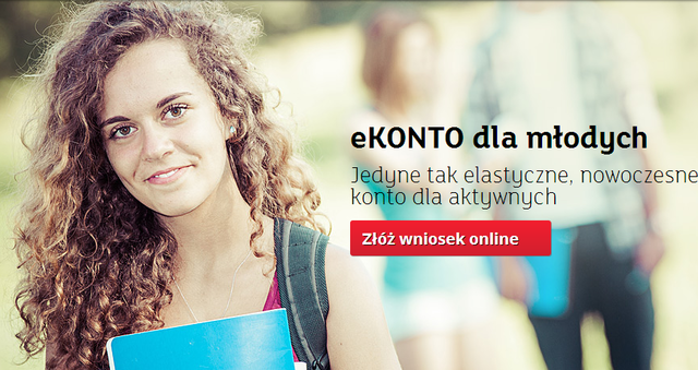 Wszystkie bankomaty za darmo w nowej ofercie mBanku dla studentów