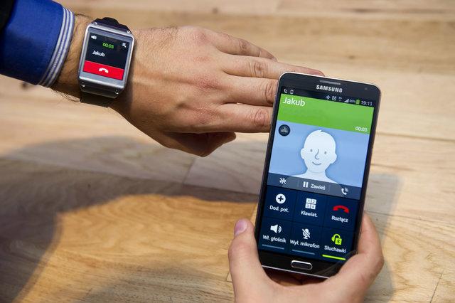 Samsung GALAXY Note 3 i Gear dostępne w Polsce