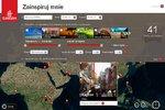 Zainspiruj się z interaktywnym narzędziem Emirates