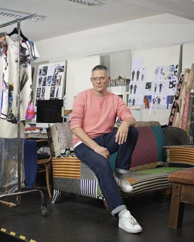 P&G Fabric Care rozpoczyna współpracę z autorytetami świata mody