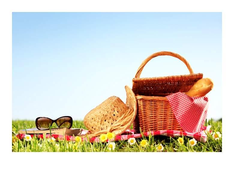 Piknik?! Czego potrzebujemy, by zorganizować doskonały piknik?