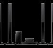 Nowe zestawy kina domowego Samsung – doskonały dźwięk dla każdego