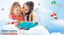"""Już teraz zagłosuj na swoją bibliotekę! LIFESTYLE, Książka - Ponad 1000 bibliotek z całej Polski walczy o zestawy książek oraz wygodnych puf, które można wygrać w kampanii """"Przerwa na wspólne czytanie"""" organizowanej przez Kinder Mleczna Kanapka. Głosowanie potrwa do 31 października, dlatego już dziś warto oddać głos."""