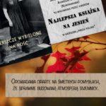 Książka na jesień autorki z Kolbuszowej