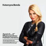 Katarzyna Bonda / Gdański Teatr Szekspirowski
