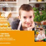 Bartek Kwiecień (MasterChef Junior) | Empik Galeria Bałtycka