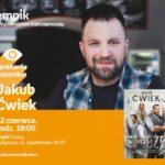 Jakub Ćwiek | Empik Focus