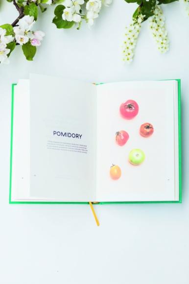 """""""Sezonówki"""" – pierwsza książka w portfolio wydawnictwa KUKBUK LIFESTYLE, Książka - Wydawnictwo KUKBUK wydało swoją pierwszą książkę zatytułowaną """"Sezonówki"""". To oryginalny przewodnik po porach roku i smakach natury, których urodzaj przypada na konkretny czas."""