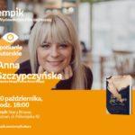 Bieg Anny Szczypczyńskiej po marzenia