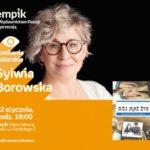 SYLWIA BOROWSKA - SPOTKANIE AUTORSKIE - ŁÓDŹ