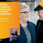 HENRYKA KRZYWONOS-STRYCHARSKA i KRZYSZTOF STRYCHARSKI - SPOTKANIE - ŁÓDŹ