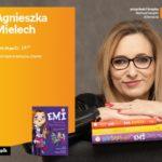 Agnieszka Mielech | Empik Galeria Bałtycka
