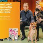 L. Ledoff, P. Dąbrowski, Pies Henio | Empik Galeria Bałtycka