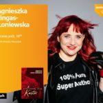 Agnieszka Lingas-Łoniewska | Empik Arkadia