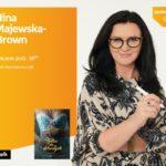 NINA MAJEWSKA-BROWN - SPOTKANIE AUTORSKIE - ŁÓDŹ