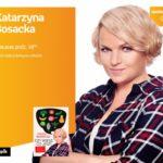 Katarzyna Bosacka | Empik Galeria Bałtycka