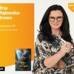Spotkanie z Niną Majewską- Brown w Poznaniu