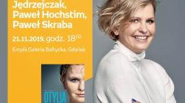 Jędrzejczak, Hochstim, Skraba | Empik Galeria Bałtycka LIFESTYLE, Książka - spotkanie