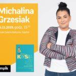 Michalina Grzesiak   Empik Galeria Bałtycka