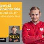 Sport #2: Sebastian Mila | Empik Galeria Bałtycka