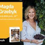 MAGDA GRZEBYK | Empik Galeria Bałtycka