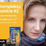 Kompleksy polskie #2: Judyta Sierakowska   Księgarnia Empik