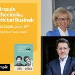 Urszula Chęcińska, Michał Rusinek | Księgarnia Empik