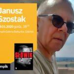 Janusz Szostak | Empik Galeria Bałtycka