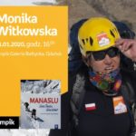 Monika Witkowska | Empik Galeria Bałtycka