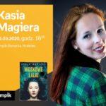 ODWOŁANE - Kasia Magiera w Empik Bonarka