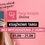 Rusza pierwsza edycja TargiKsiazki.Online