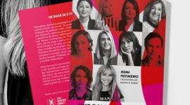 """Spotkanie autorskie z Joanną Przetakiewicz i start kampanii #NIEBOJESIE LIFESTYLE, Książka - W piątek, w ramach cyklu """"Z książką Ci do twarzy"""" w Magnolia Park, autorka głośnej książki """"Nie bałam się o tym rozmawiać"""" i jej bohaterki spotkają się z czytelnikami we Wrocławiu. Kontynuacją idei książki jest jedyna w swoim rodzaju kampania społeczna dla kobiet #NIEBOJESIE."""