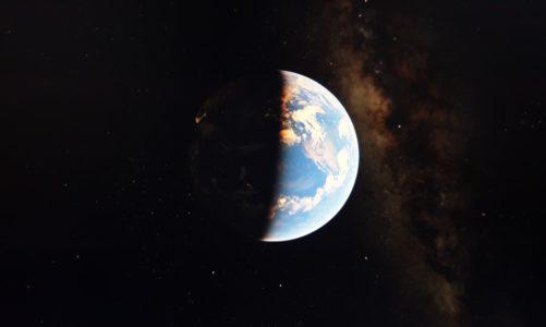 Naukowcy odkryli 24 planety z potencjalnie lepszymi warunkami do życia niż na Ziemi. Na kolonizację mamy już mniej niż 100 lat